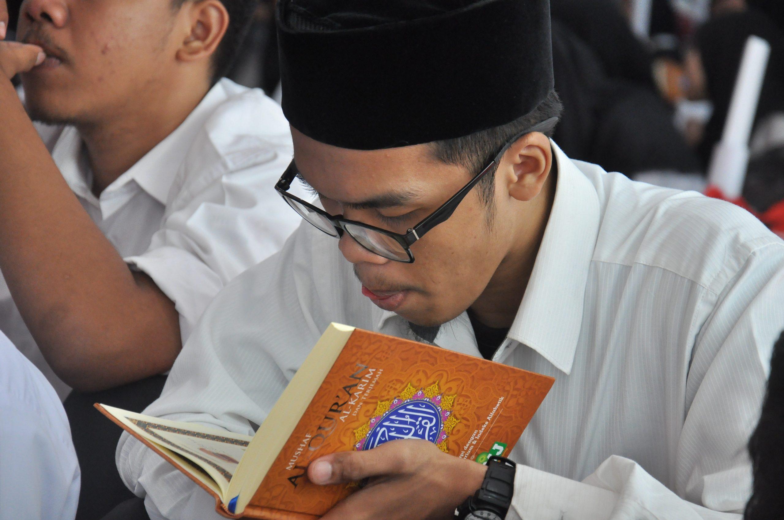 Menjadi Lulusan Muhammadiyah Harus Hafal Juz Amma.